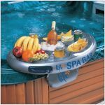 Essentials Spa Trays And Bars